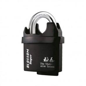 Λουκέτο Ασφαλείας  με Κλειδί 50mm  BLOSSOM LS05 90605050